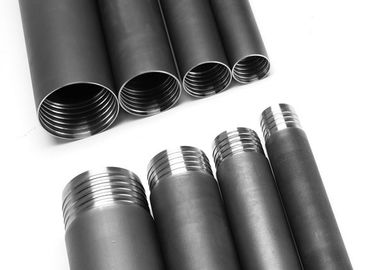 WILLELINE TURATED DRILL RODS SEAMLESS TI STEELSS TUBE STEEL PRECISION WIRE-LINE Core Drilling ROD